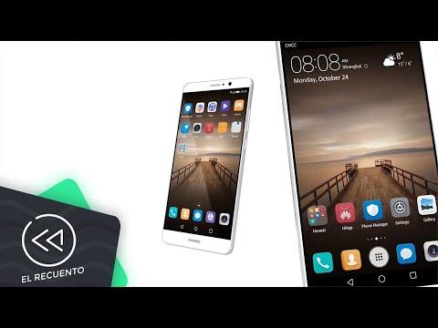 Huawei abandonará Android | El Recuento