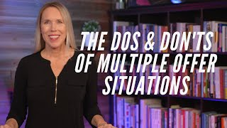 What to Do in Multiple Offer Situations (Real Estate Guide)