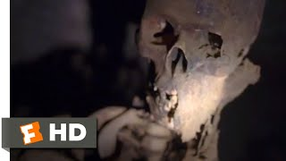 Anacondas 2 (2004) - The Cave of Death Scene (5/10) | Movieclips