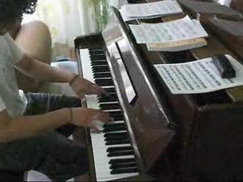 clair de lune, Debussy