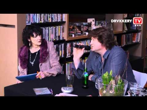 Gesprek met Eric Vaarzon Morel (Drvkkery Talkshow 01-04-2011)