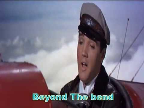 Elvis Presley - Beyond the Bend