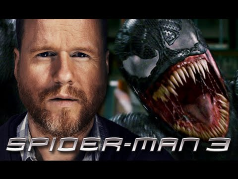 Joss Whedon Defends Spider-Man 3, Doesn't Think It Was Bad