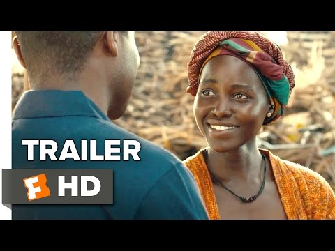 Queen of Katwe Official Trailer #1 (2016) - Lupita Nyong'o, David Oyelowo Movie HD