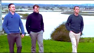 Watch Irish Tenors Carrickfergus video