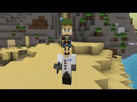 Minecraft - Race To The Moon - Progress! [14]