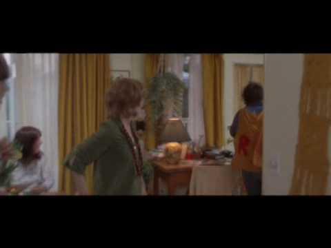 Hot Rod - Deleted Lamp Scene