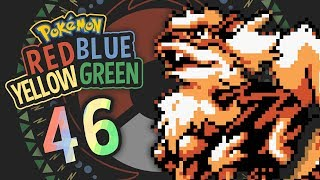 Pokémon Red, Blue, Yellow, and Green [46] - Boast