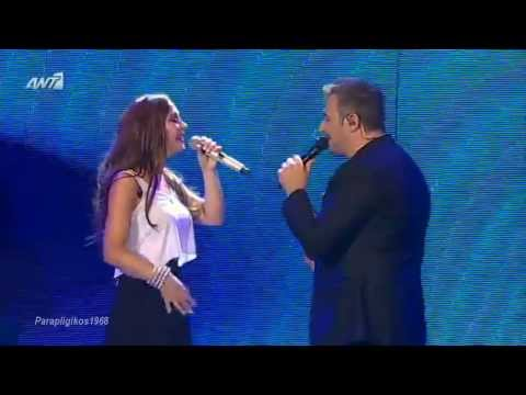 Ρέμος / Ασλανίδου / Vegas (Thalassa People Stage 2013 Full) Ant1 {31/12/2013} Music Videos