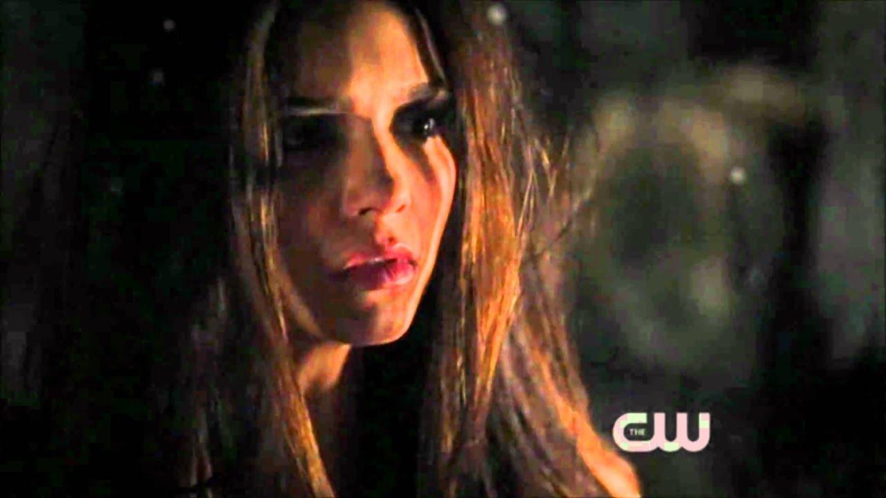 Damon~Elena; Katherine~Stefan //Battlefield [Watch in HD ...