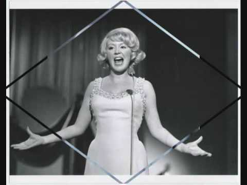 Kathy Kirby - Dance On