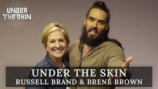 Global Political Crisis: Can Spirituality Heal The Divide? | Brené Brown & Russell Brand