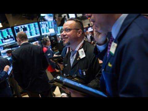 A milestone for U.S. stocks