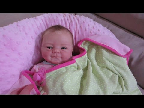 Day in the Life of Reborn Savannah - Doll Break Ep. 108