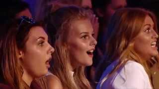 Top 5 Best auditions X factor UK 2015 HD!! (Must Watch)