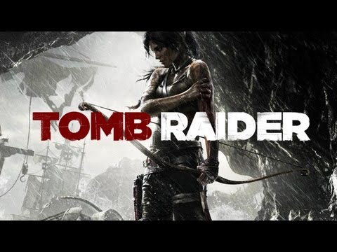 TOMB RAIDER #001 - Lara Croft ist zurück [HD+] | Let's Play Tomb Raider