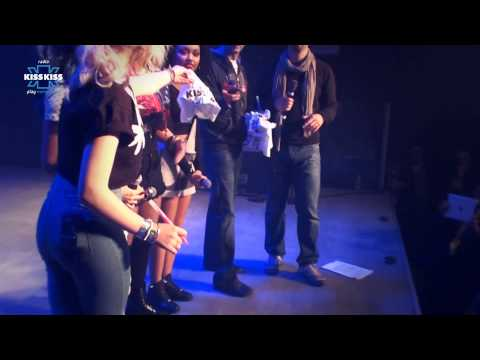 Radio Kiss Kiss & Little Mix - Magazzini Generali di Milano - 20/04/2013 - VIDEO INTEGRALE