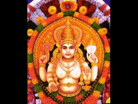 Sindhu Bhairavi adi Composition On Chottanikara Sri Bhagavathi Amman video