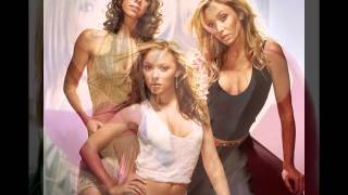 Watch Atomic Kitten Love Wont Wait video