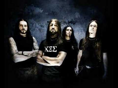 Rotting Christ - My Sacred Path