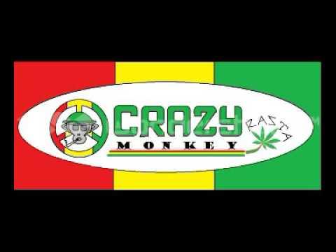 crazy monkey   tinggal luka