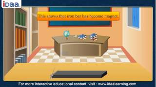 How to make Magnet for kids - science – iDaalearning