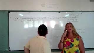 PROGRAMA DE TV - TRABAJO JORNADAS 2.019 - ESCUELA BUTERA