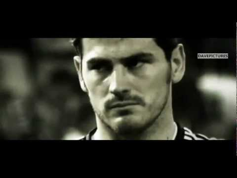 Iker Casillas - El Santo | The Story So Far HD