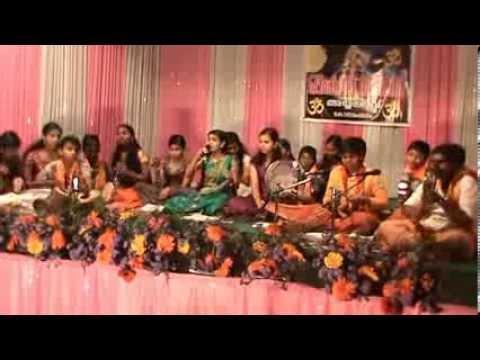 BHAJAN BY OMKAR BHAJNS-AYYANKAVU