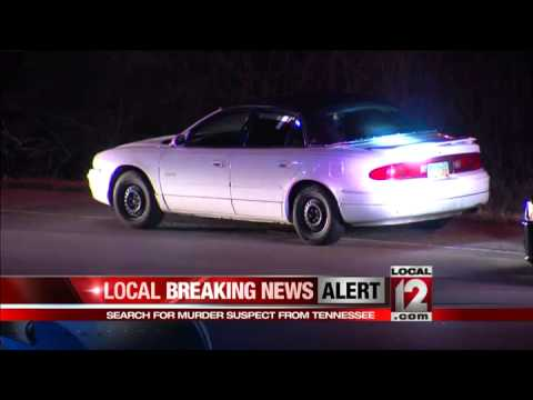Nashville murder suspect gets away during I-71 traffic stop