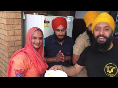 Dhan Dhan Baba Deep Singh Ji Prakash Utsav, Sikh Sewaks Australia