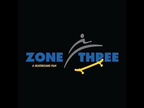 ZONE 3- JORDAN ZAZULA (FULL PART)