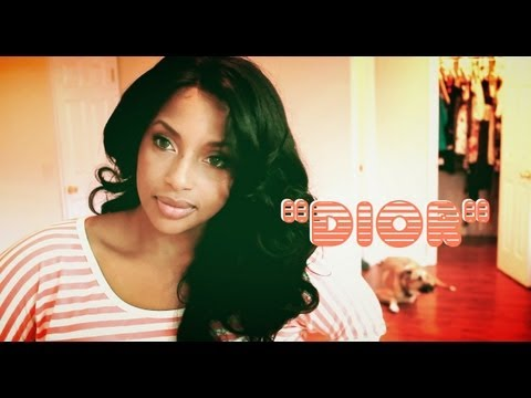 Janet Collection Whole Lace Wig: Dior