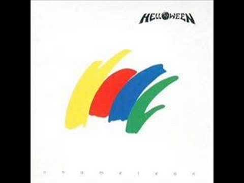 Helloween - Music