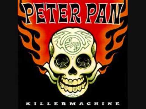 Peter Pan Speedrock - Rockcity