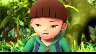 Chuyến Phiêu Lưu Của Maru |Tập: 9 ,10 | Phim hoạt hình