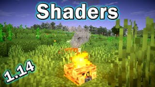 Tutorial - How to Install Shaders for Minecraft 1.14