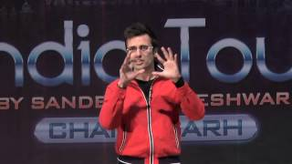 Download Realistic Positive Thinking - By Sandeep Maheshwari I Hindi I Attitude is Everything 3Gp Mp4