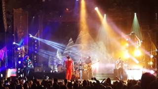 Young the Giant - Cough Syrup (Live @the Ogden)