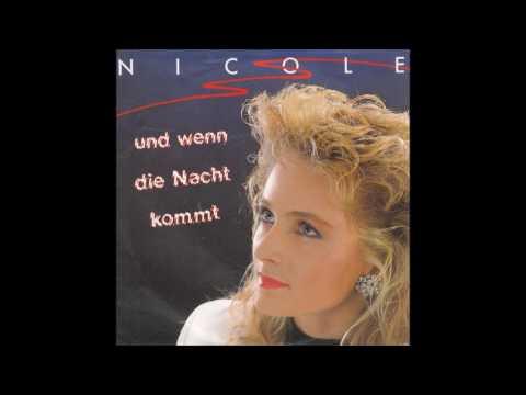 Nicole - Und Wenn Die Nacht Kommt