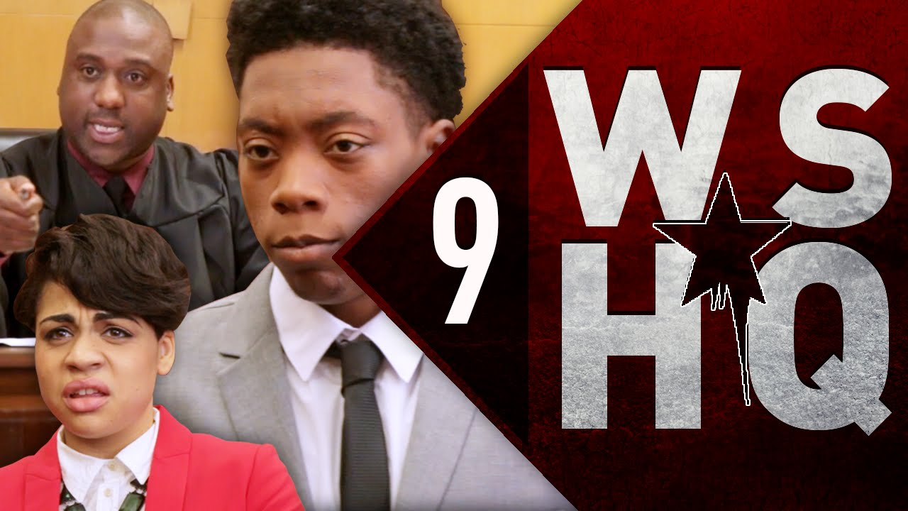 Worldstar Headquarters Episode 9: The Trial (Season Finale)