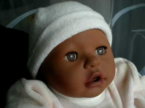 Baby Annabell Zapf Creation - YouTube