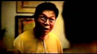 The funniest tv commercial - Co chay dang troi?