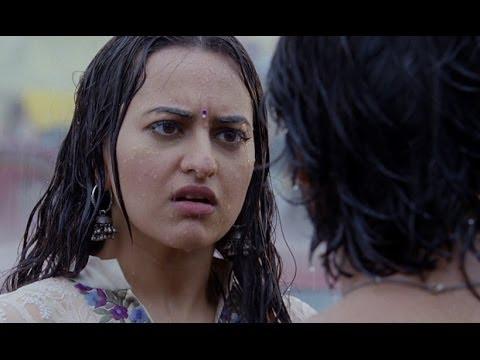 Sonakshi Sinha Hates Shahid Kapoor - R...Rajkumar
