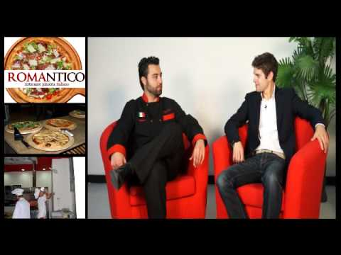 Romantico, The Best Italian Restaurant in Dubai