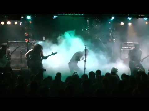 Deafheaven - Live in Plan B 13.05.2013