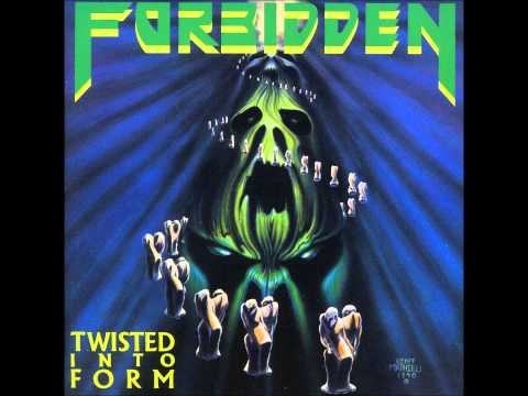 Forbidden Out Of Body (Out Of Mind)