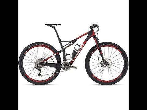 SPECIALIZED 2016 -BEST MTB