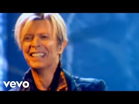 David Bowie - Rebel Rebel (Live @ A Reality Tour)