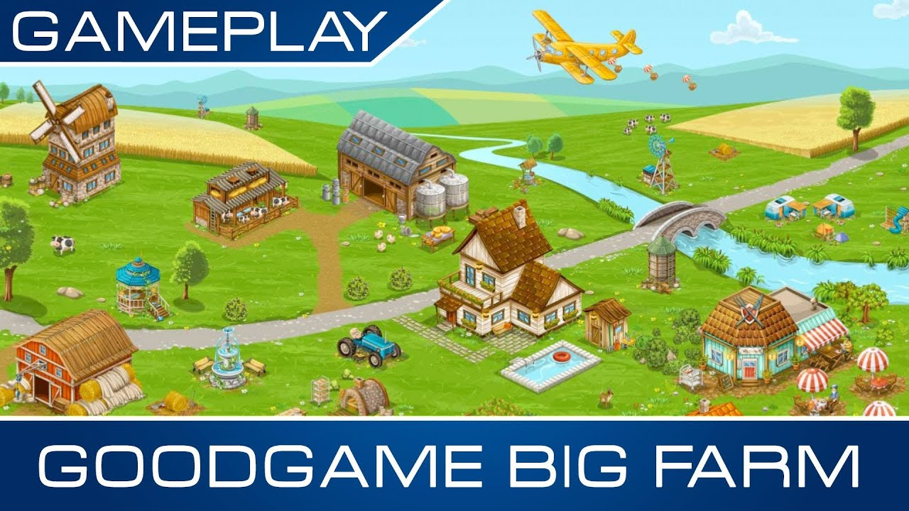 big farm jetzt spielen